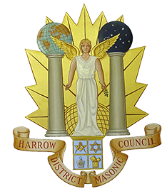Harrow District Masonic Centre